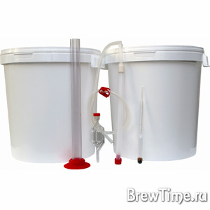 Стартовый набор для пивовара