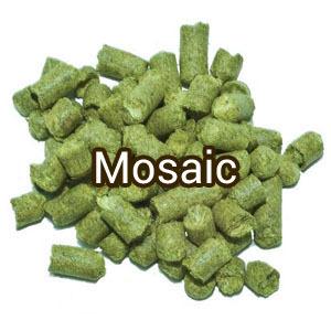 Хмель Mosaic (Мозаик) 11,1%, 50 гр.