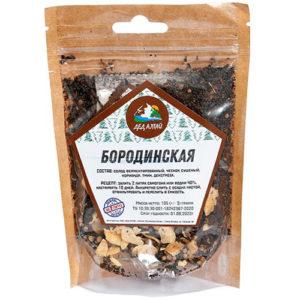 Дед Алтай Бородинская