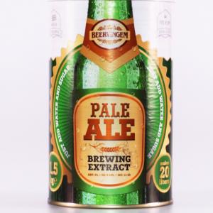 Солодовый экстракт Beervingem Pale ale 1,5 кг